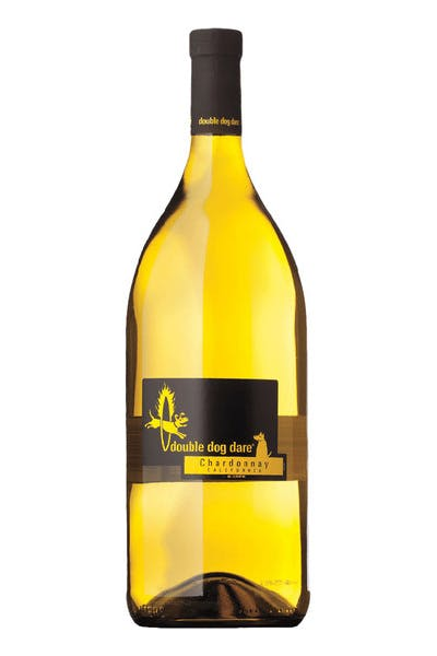 Double Dog Dare Chardonnay