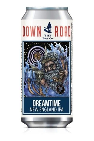 Down The Road Dreamtime New England IPA