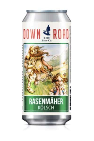 Down The Road Rasenmaher Kolsch