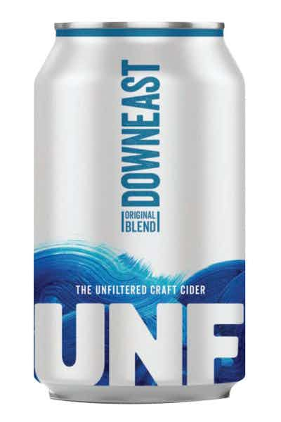 Downeast Original Blend Cider