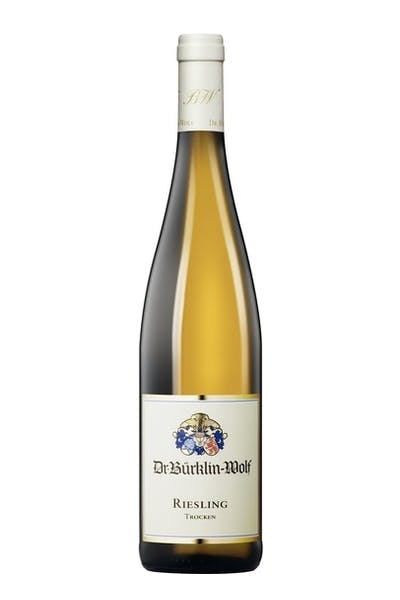 Dr. Burklin Wolf Riesling