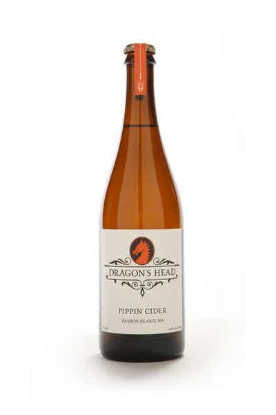 Dragon's Head Pippin Cider