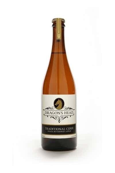 Dragon's Head Traditional Cider