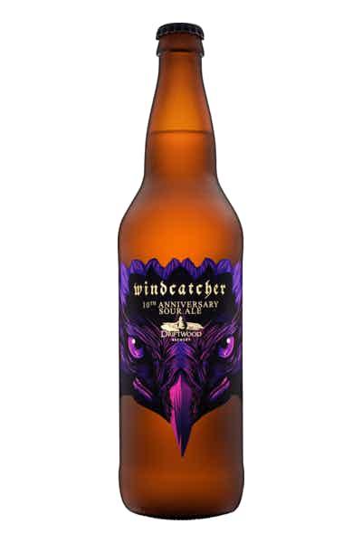 Driftwood Windcatcher Sour Ale