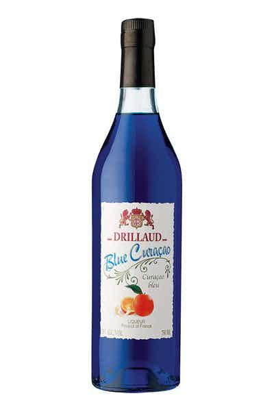 Drillaud Blue Curacao