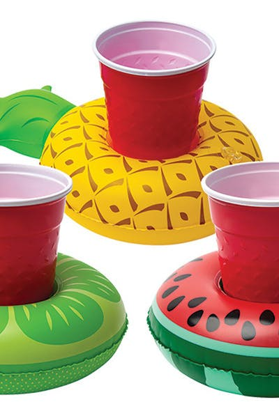 Drink Floats   Fruit