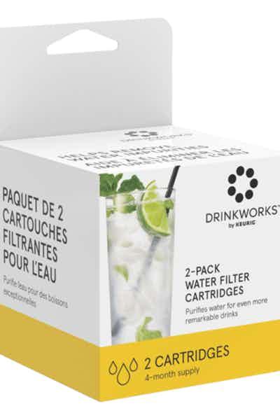 Drinkworks Water Filter