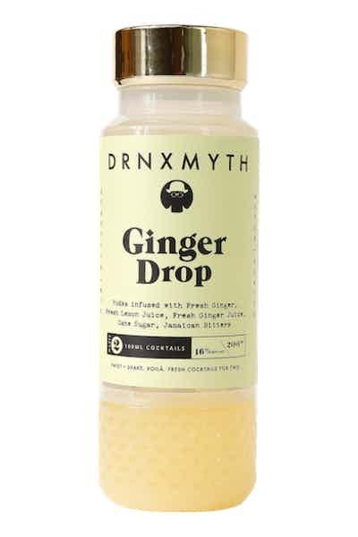 DRNXMYTH Ginger Drop