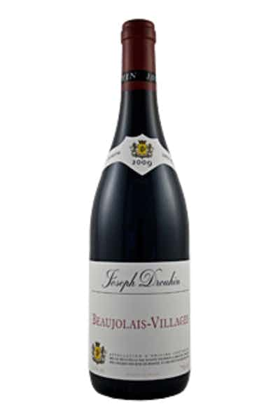 Drouhin Beaujolais Villages 2013