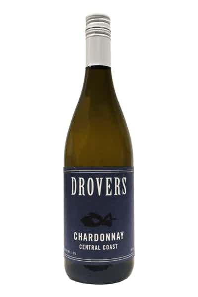 Drovers Central Coast Chardonnay