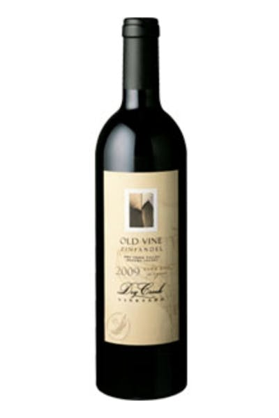 Dry Creek Zinfandel Old Vines 2011