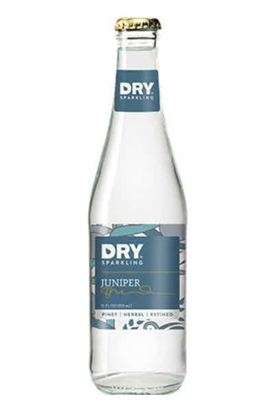 Dry Soda Juniper