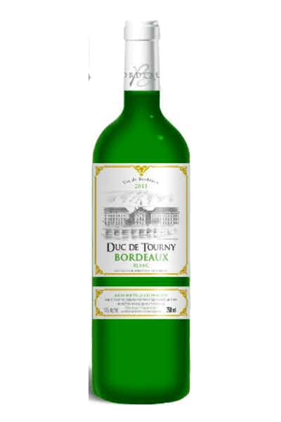 Duc de Tourny White