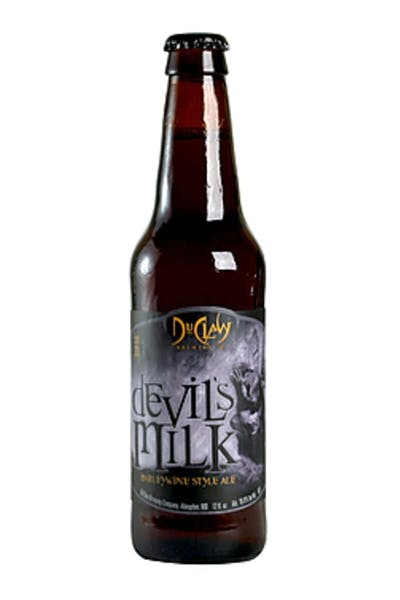 DuClaw Devil's Milk