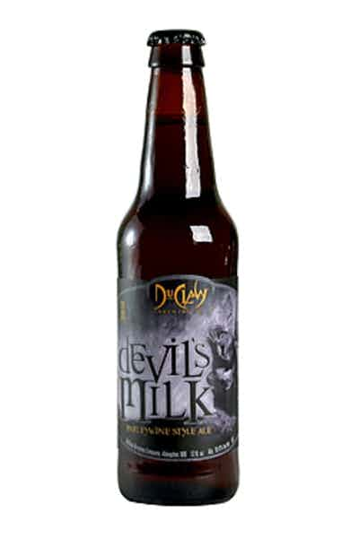 DuClaw Devil's Milk