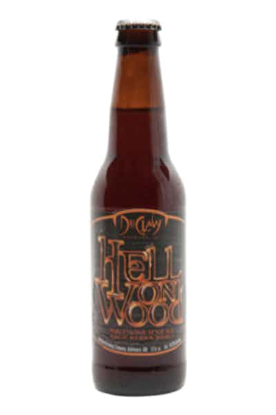 DuClaw Hell On Wood