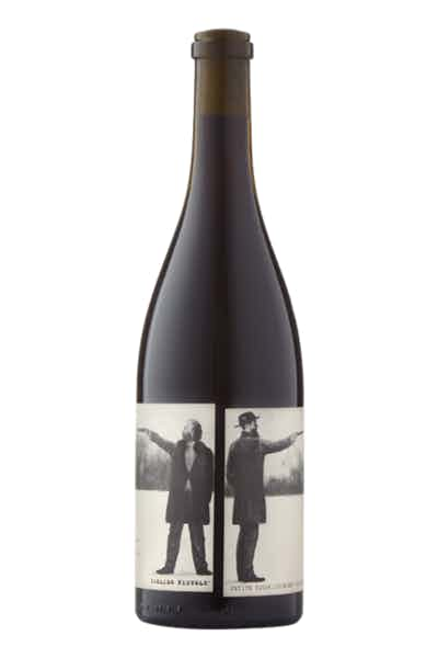 Dueling Pistols Paso Robles Red Blend