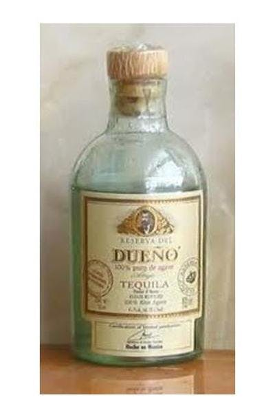 Dueno Tequila