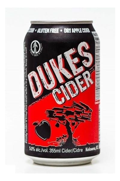 Dukes Cider