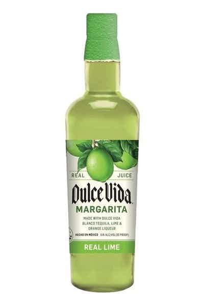 Dulce Vida Margarita Ready To Drink