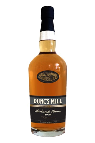 Dunc's Mill Backwoods Reserve