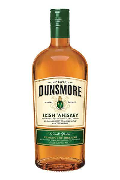 Dunsmore Irish Whiskey