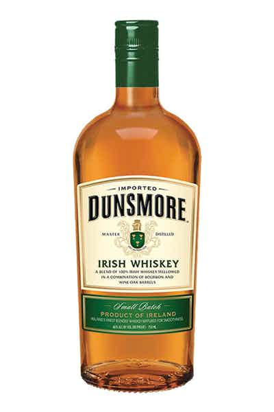 Dunsmore Irish Whiskey