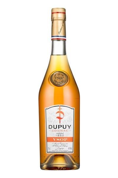 Dupuy VSOP Cognac