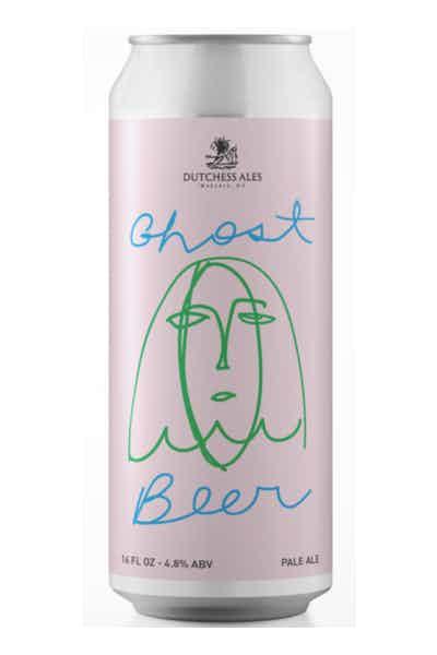 Dutchess Ales G.B.Pale Ale