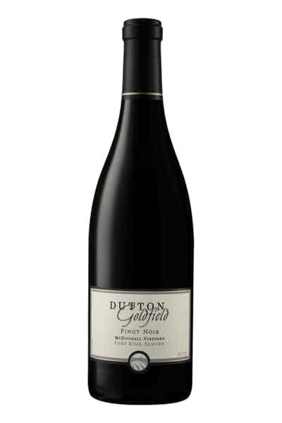 Dutton-Goldfield McDougall Vineyard Pinot Noir