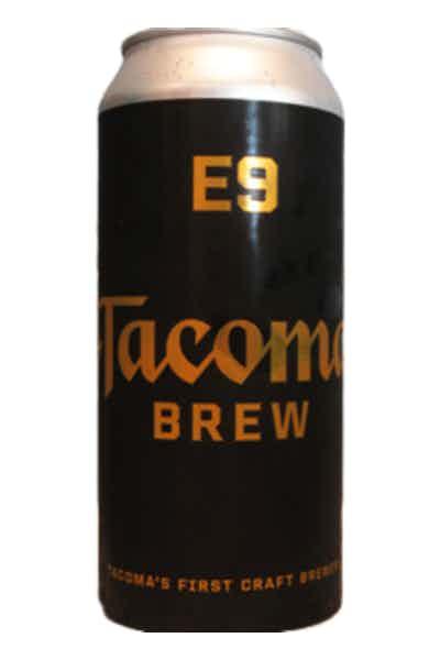 E9 Brewing Tacoma Brew Kolsch