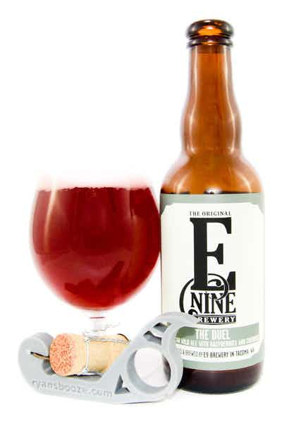 E9 Brewing The Duel Wild Ale
