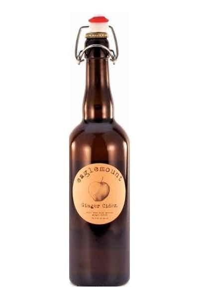 Eaglemount Ginger Cider
