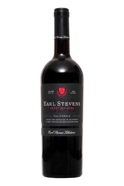Earl Stevens Sweet Red