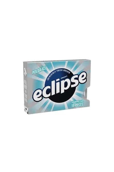 Eclipse Polar Ice Sugarfree Gum