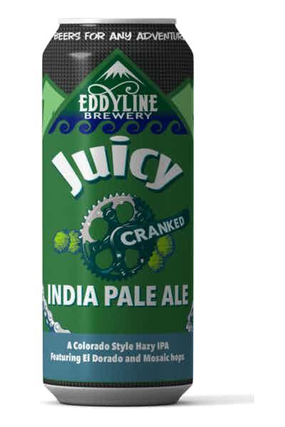 Eddyline Juicy IPA