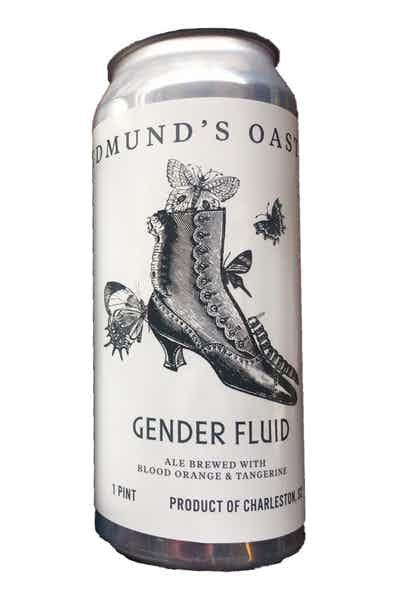 Edmund's Oast Gender Fluid