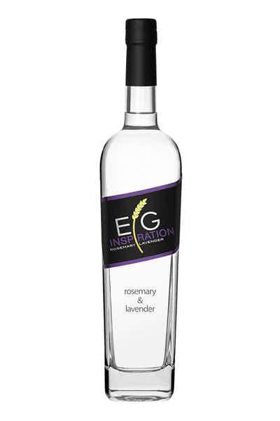 EG Inspiration American Vodka
