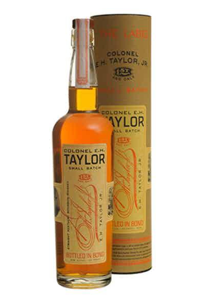 E.H. Taylor, Jr. Small Batch Bourbon