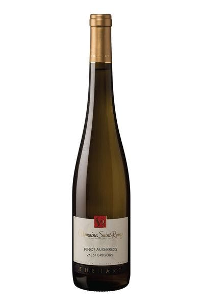 Ehrhart Pinot Auxerois Val St Greg 2012