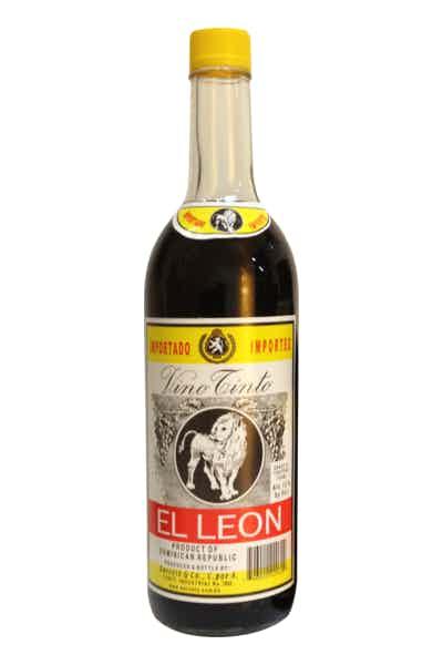 El Leon Vino Tinto