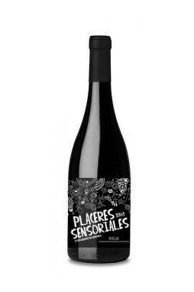 El Vino Pródigo Placeres Sensoriales Rioja