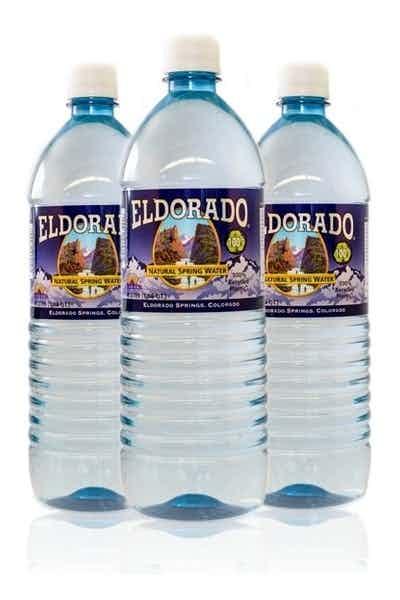 Eldorado Springs Water