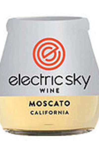 Electric Sky Moscato