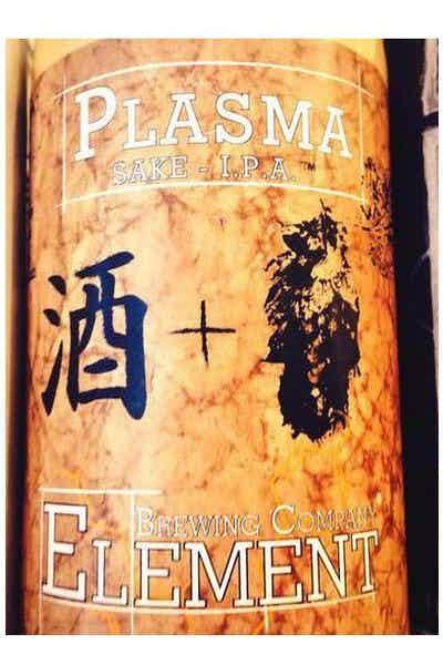 Element Interval Summer Fusion Pilsner