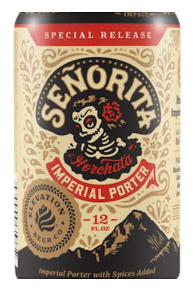 Elevation Senorita Imperial Porter