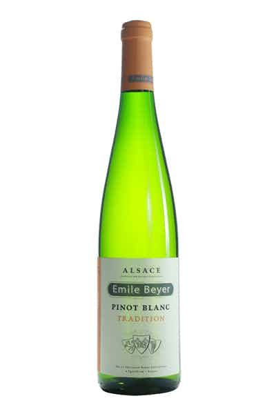 Emile Beyer Pinot Blanc Tradition