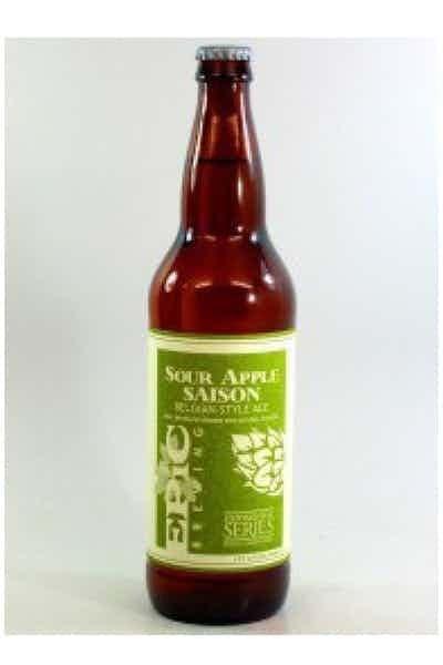 Epic Brewing Sour Apple Saison