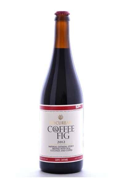 Epic Epicurean Coffe & Fig Imperial Oatmeal Stout