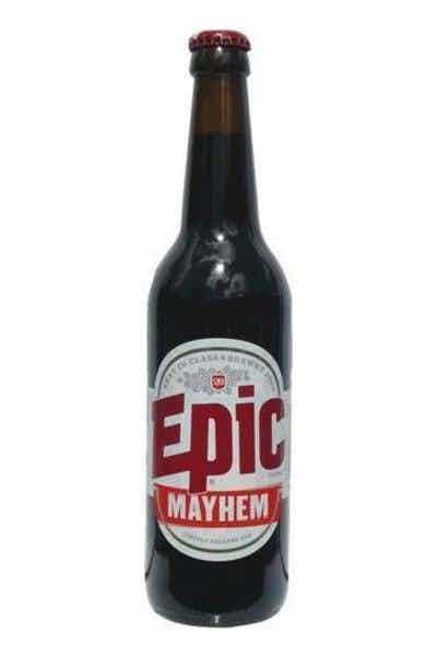 Epic Mayhem
